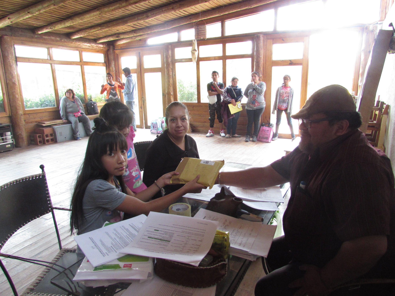 Unterstützer aus Mexico überlassen dem Verein kostenfrei ein Haus