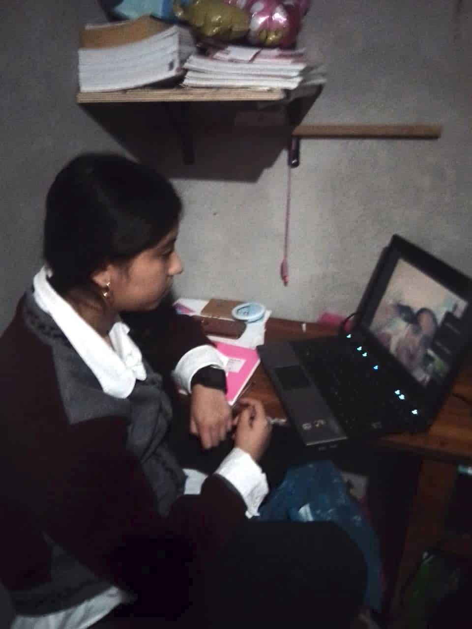 20 neue Laptops für amigos Schützlinge